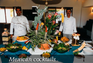 Mexican-cocktails